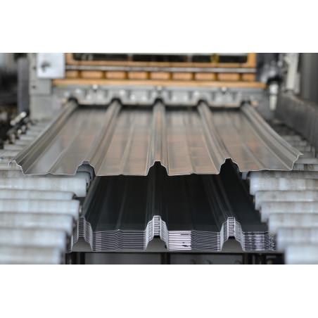 Ligne de production de l'ALTEO 49.950 dans notre usine de Bacacier Auvergne (63)